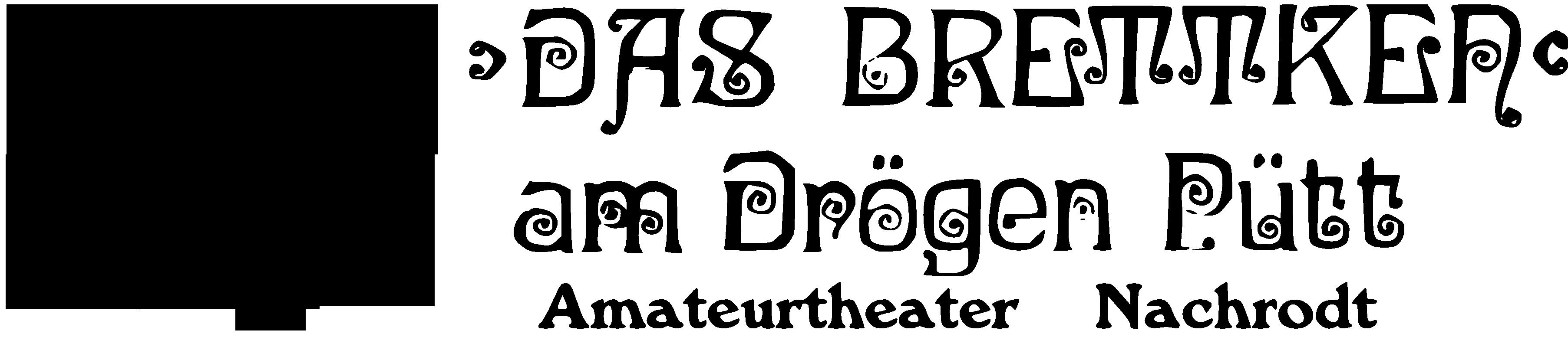 Das Brettken am Drögen Pütt